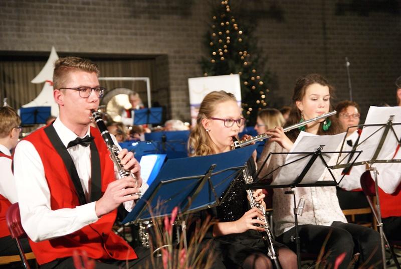 leerlingenorkest
