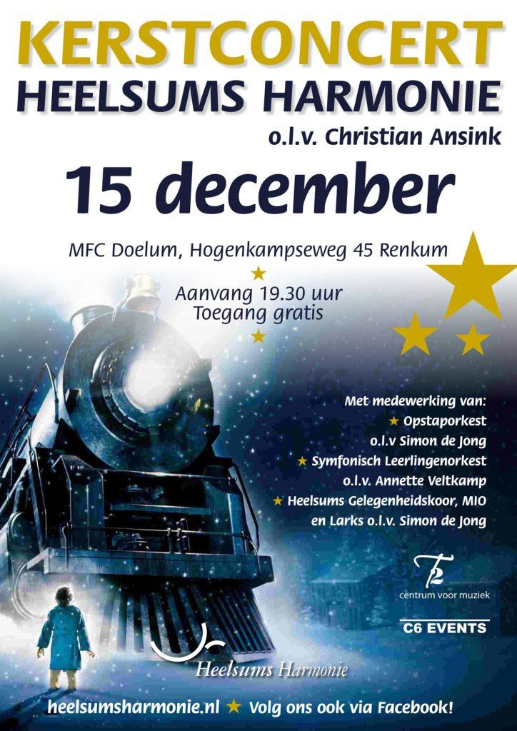 Kerstconcert_Heelsums_Harmonie
